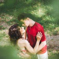 Love Story :: Ольга Соколова