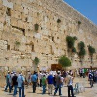 Иерусалим, Старый Город, Стена Плача :: Игорь Герман