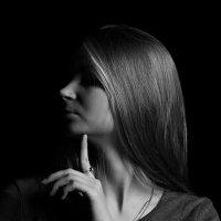 Black&White :: Пашка Соловьев