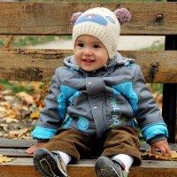 Малыш :: Лилия Масло