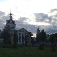 Рогожский посёлок. Москва. :: Андрей