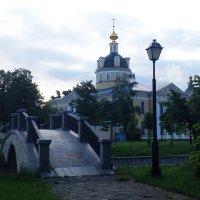 Посёлок староверов. :: Андрей