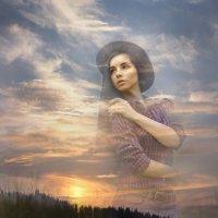 Прекрасная Марго! :: Маргарита Лунева