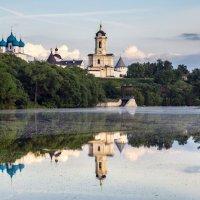 Мужской монастырь :: Андрей Масаев