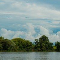 Берег реки1 :: Юлия Жукова