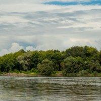 Берег реки2 :: Ember