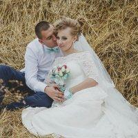 Свадьба :: Кристина Сущенко