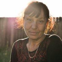 Мама :: Анна Бакеева