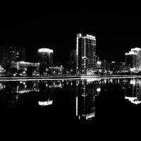 Город :: Наташа Ашатан