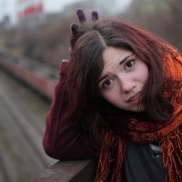 Наташа2 :: Анастасия Фролова