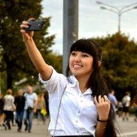 Я ль на свете всех милее :: Sergey Burlakov