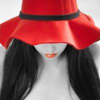 black red wight :: Кубаныч Молдокулов