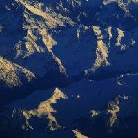 горы :: Murat Bukaev