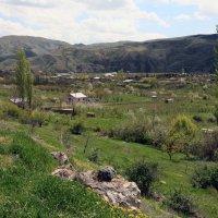 земля Армении 2 :: Лидия кутузова