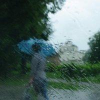 В нашем городе дождь :: НАТАЛЬЯ КАМАЙКИНА