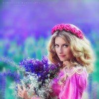 Яркие краски лета :: Ярослава Бакуняева