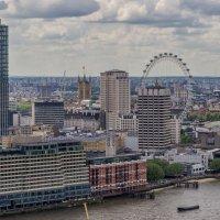 Лондон. :: Сергей Исаенко