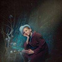 Мечта :: Denis Tolimbo Volkov