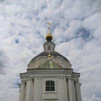 Город Вязьма... :: Владимир Павлов