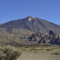 El Teide :: Priv Arter