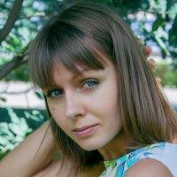 Танюшка :: Екатерина Кузнецова