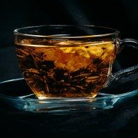 Чай :: Юля Тихонова