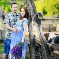 Марина и Андрей :: сергей мартяков