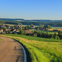 Немецкая деревня :: Waldemar .