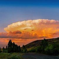 Cloud :: Игорь Лариков