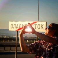 Все в наших руках, никогда не опускайте их! :: Наталья Александрова