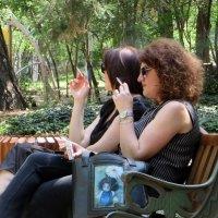 Плохое поведение :: Наталья (D.Nat@lia) Джикидзе (Берёзина)