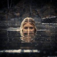 Там где живут русалки 2 :: Sushicfoto Photographer