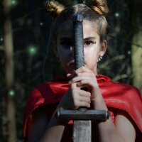 Red Hood II :: Александр (Алчи) Шерстнёв