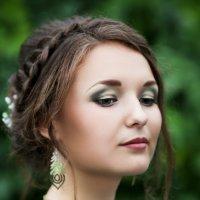 Выпускница ... :: Nataliya Lozhkova