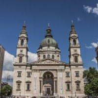 Базилика святого Иштвана :: Дмитрий