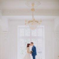 Свадьба Александры и Никиты :: Даша Кириллова