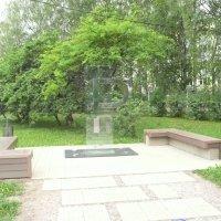 памятник рублю :: Виктор