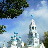 Покровский Храм, Кирс... :: Александр Широнин