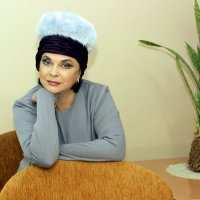 Актриса театра :: Валентина Романова