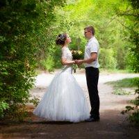 Свадьба :: Сергей Бутусов