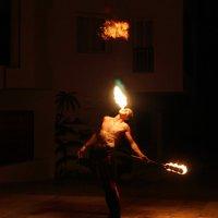 Огнедышащий дракон. :: Маргарита ( Марта ) Дрожжина