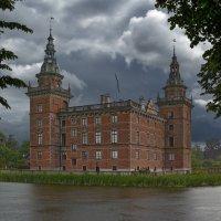 Замок Марсвинхольм , Швеция :: Priv Arter