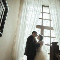 Свадебное утро :: Сергей Гаварос