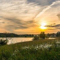 Рузское водохранилище Московская обл :: Наталия Горюнова