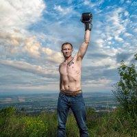 Winner :: Олег Neo