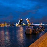 Белые ночи :: Valerii Ivanov