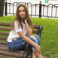 Julia :: Алеся Пушнякова