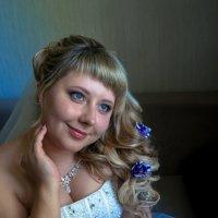 Алена. Невеста :: Николай Трохачев
