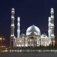 Мечеть :: Сергей