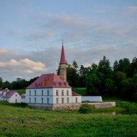 Приоратский дворец :: Константин